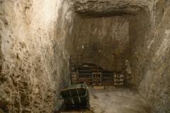 25b Interno della grotta