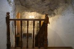 15 Grotta eremitica
