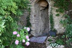 03 Esterno della Grotta principale