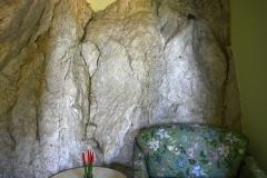 50 Probabile resto della terza grotta
