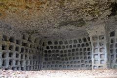34 Grotta dei Quadratini