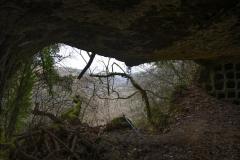 40 Grotta dei Quadratini