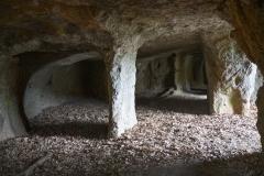 54 Grotta dei Finestroni
