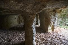 56 Grotta dei Finestroni