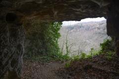 61 Grotta dei Finestroni
