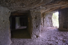 70 Grotta dei Finestroni