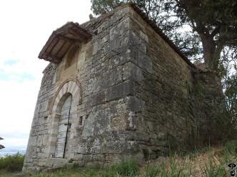 abbazia san quirico - bettona 15