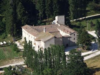 Abbazia di San Salvatore di Valdicastro - Fabriano (AN)