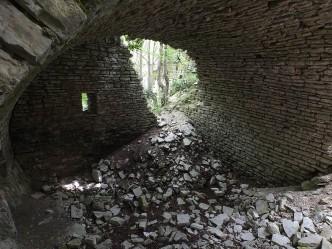 Eremo di Grottafucile - Castelletta di Fabriano (AN)