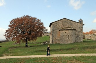 Carsulae - San Damiano (13)