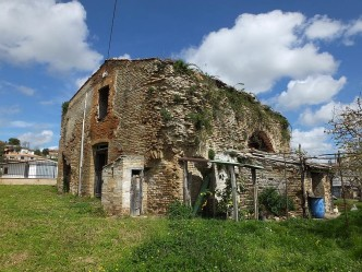 Chiesa dei SS. Angelo e Antonio - Montegiorgio (FM)