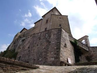 Castello di Frontone - Frontone (PU)