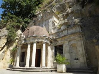Tempietto di Sant'Emidio alle Grotte - Ascoli Piceno (AP)