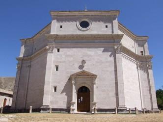 Santuario di Macereto - Visso (MC)