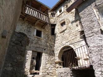 Borgo e Mulino di Piedicava - Acquasanta Terme (AP)