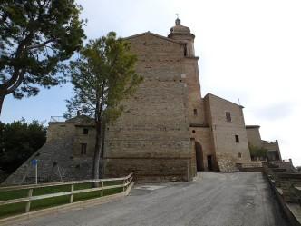 Castello di Altidona (FM)