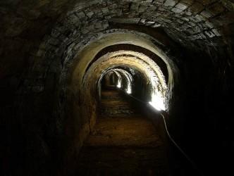 Botte Da Varano e Tunnel Romano - Serravalle di Chienti (MC)