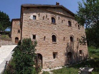 Borgo di Campicino - Acquacanina (MC)