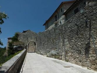 Castel Trosino - Ascoli Piceno (AP)