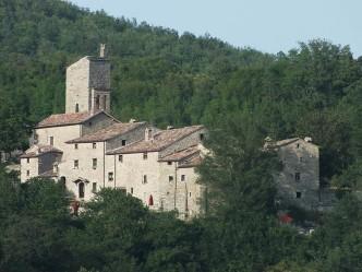 Castello Della Pieve - Mercatello sul Metauro (PU)