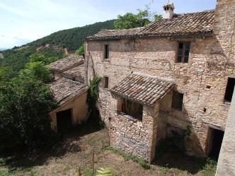Borgo di Chigiano - San Severino Marche (MC)