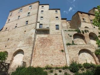 Castello di Cossignano (AP)