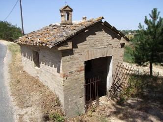 Cappella privata Tratagliata - Mogliano (MC)