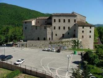 Castello di Genga (AN)