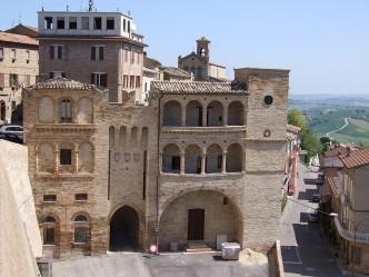 Castello di Massa Fermana (FM)