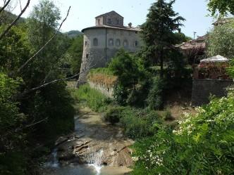 Borgo di Mercatello sul Metauro (PU)