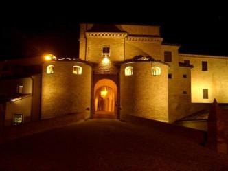 Castello di Mombaroccio (PU)