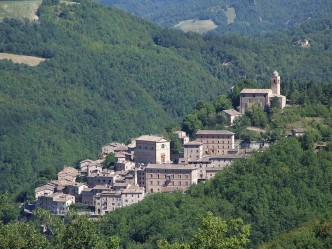 Borgo di Montefortino - Montefortino (FM)