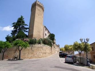Castello di Moresco (FM)