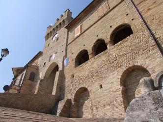 Castello di Ponzano di Fermo (FM)