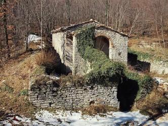 Eremo di San Biagiolo - Fabriano (AN)