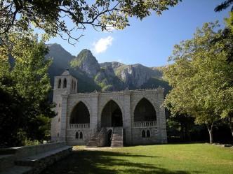 Eremo di San Leonardo - Montefortino (FM)