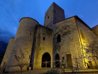 Abbazia di San Vittore alle Chiuse - Genga (AN)