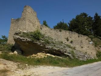 Castello di Smerillo (FM)