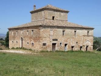 Abbazia di Veragra - Osimo (AN)