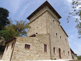Borgo di Campi - Pievebovigliana (MC)