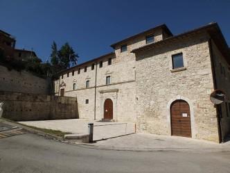 Cartiera papale - Ascoli Piceno (AP)