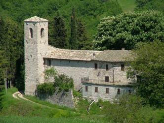 Borgo di Castello - Fiordimonte (MC)