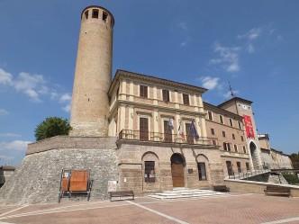 Castello di Cerreto d'Esi (AN)