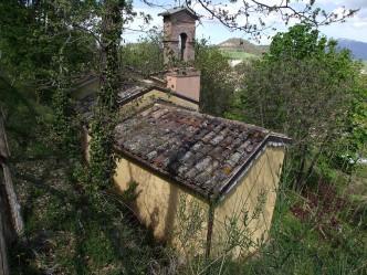Chiesa del Crocifisso - Esanatoglia (MC)