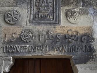 Borgo di Forca - Montegallo (AP)