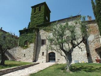 Castello di Frontino (PU)