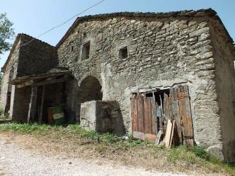 Borgo Guinza - Mercatello sul Metauro (PU)