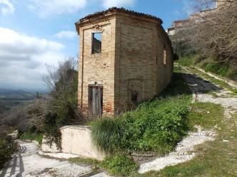 Chiesa della Madonna Celeste - Monterubbiano (FM)
