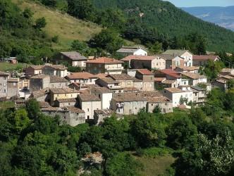 Borgo di Monastero - Cessapalombo (MC)