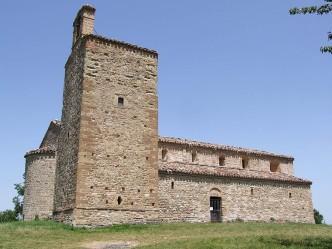 Pievania di Sant'Angelo in Montespino - Montefortino (FM)